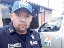 Chaco: Feuerwehrkommandant stirbt bei Unfall in Straßenmeisterei