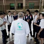 Scholas: Ein Modell der Erziehungsmethodik für die Welt
