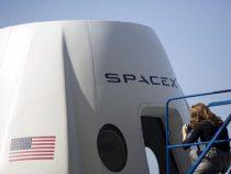 SpaceX Satelliten sorgen für Aufsehen am Nachthimmel