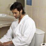 Internationale Tag der Toilette und des Mannes