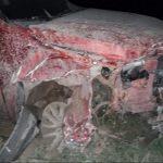 Erster Unfall auf der Biozeanischen Route fordert zwei Menschenleben