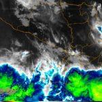 Aktuelle Warnung der Meteorologen vor Unwetter