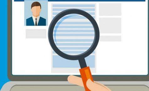 Kein Job wegen Imageverlust in sozialen Netzwerken