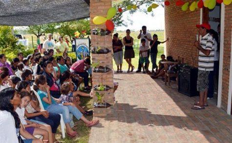 """""""Kinder mit Hoffnung"""": Paraguayer in Österreich leisten Unterstützung"""