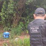 Überreste eines vermissten Jungen in Plastikbehälter gefunden