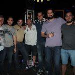 BMW und seine Motorradfreunde