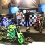 Benelli und die Leidenschaft auf zwei Rädern