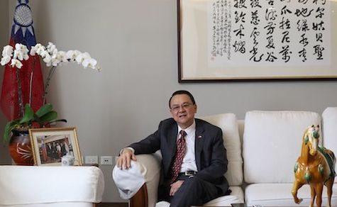 Paraguay wird von China instrumentalisiert