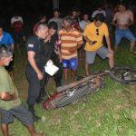 Drei Tote bei Frontalzusammenstoß zweier Motorräder