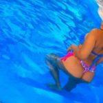 Foto im Pool sorgt für Aufregung