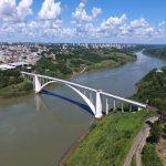 Brasilien führt an der Grenze Kontrollen mit Gesichtserkennung ein