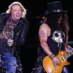 Guns N' Roses kündigen ihre Rückkehr an