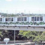 Neues Hochbahn-Projekt – wie aus dem Nichts