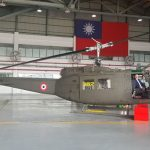 Drei Hubschrauber für die Streitkräfte