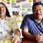 Indigene reichen Strafanzeige gegen ein Unternehmen in Dubai ein