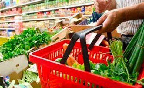 Der Preisindex fiel im Juni um 0,4%