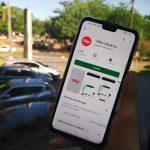 Neue App als Konkurrenz zu Uber und MUV