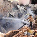 Kurzschluss: Familie nach Feuer obdachlos