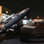 Rate von Opfern bei Verkehrsunfällen drei Mal so hoch wie in Europa