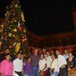 Weihnachtsgeschenk für Beamte und Angestellte im öffentlichen Sektor