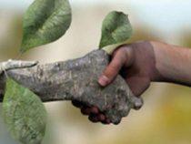 Umstrittenes Umweltabkommen