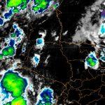 Sturmwarnung für die nördlichen Landesteile