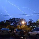 Es wird stürmisch: Meteorologen warnen vor möglichen Unwettern