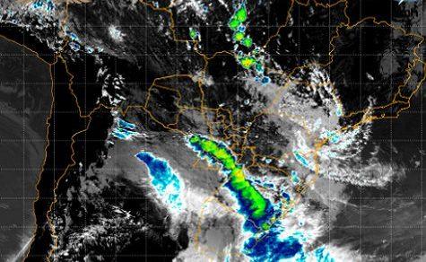Meteorologen warnen vor Unwetter