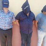 Mennonit wegen Teilnahme an Bankraub verhaftet