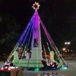 Weihnachtsbaum sorgt für Eklat