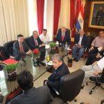 Cartes-Politiker offen gegen Transparenz