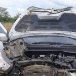 Bürgermeister wegen freilaufenden Rindes in Unfall verwickelt