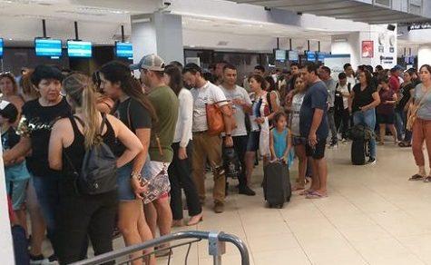 Paraguay: Unsichere Zukunft für die im Land tätigen Fluggesellschaften