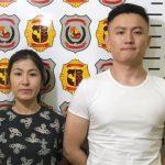 Verbindungen zur chinesischen Mafia aufgedeckt