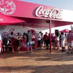 Coca-Cola fördert Umweltschutz