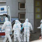 Ein weiterer Verdachtsfall von Coronavirus aufgetaucht