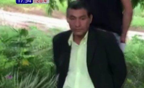 Verhaftet: Pastor soll seine Tochter und vier weitere Kinder missbraucht haben