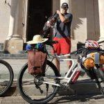 25.000 Kilometer mit dem Fahrrad