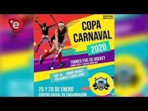 Copa Karneval: Internationales Hockey-Turnier in der Perle des Südens