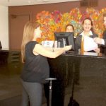 Hotelbelegung eine der niedrigsten in den letzten Jahren