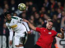 Rheindorf Altach verpflichtet paraguayischen Spieler von Borussia Mönchengladbach