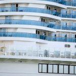 Coronavirus: Zwei Paraguayer sitzen auf einem Kreuzfahrtschiff fest