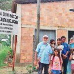 Nach 34 Jahren sagt ein Missionar auf Wiedersehen