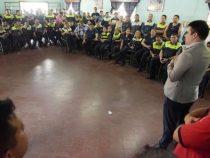 Verkehrspolizei weigert sich als korrupt dargestellt zu werden