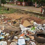 Fast 1,5 Millionen Reifen verschmutzen die Umwelt