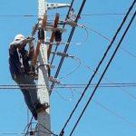 Überall werden Stromausfälle auftreten