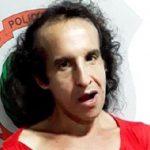 Transvestit als Serieneinbrecher verhaftet