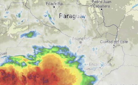 Unwetter prognostiziert: Jetzt kommt die Wetterwende