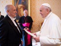 Paraguay Seite an Seite mit dem Vatikan