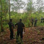 Drei flüchtige Vierfach-Mörder wurden bereits angeklagt